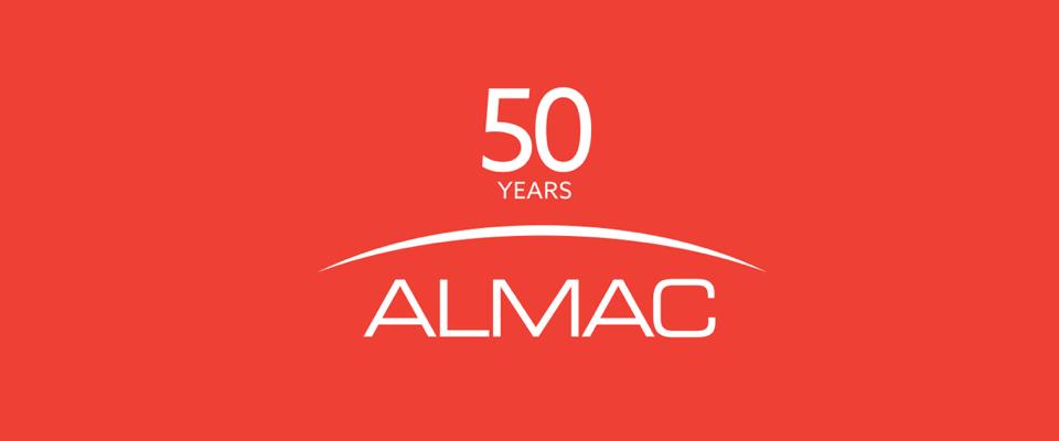 Almacのブレグジット・ソリューション・<br>ハブ